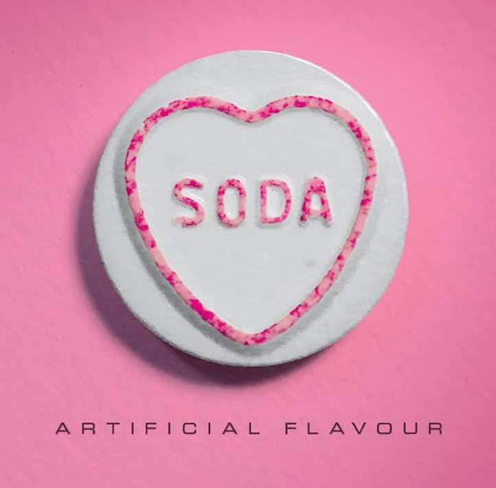 Artificial Flavour Cover